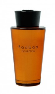Dyfuzor Cuir de Russie Baobab Collection